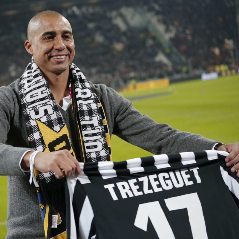 5 Interesting Facts About a Trezeguet Career
